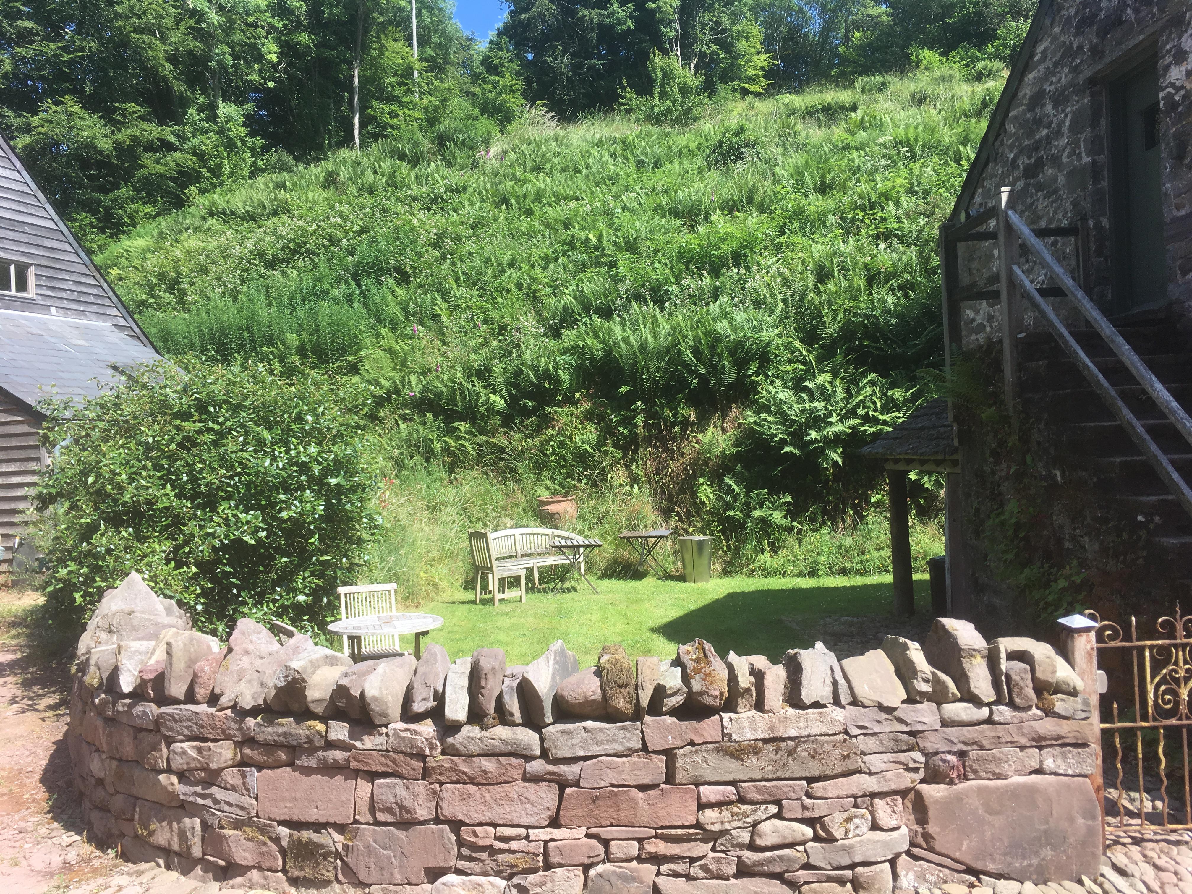 Granary Garden